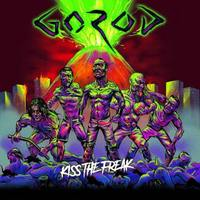 GOROD Kiss The Freak