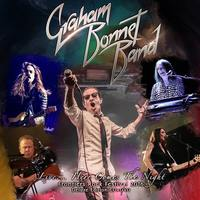 GRAHAM BONNET BAND The Book