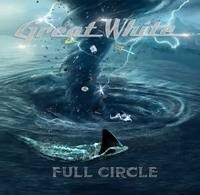 GREAT WHITE Full Circle
