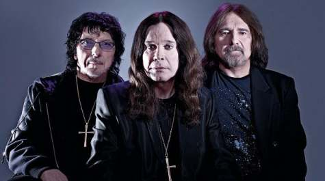 BLACK SABBATH 13 - 2013 Nouvel album