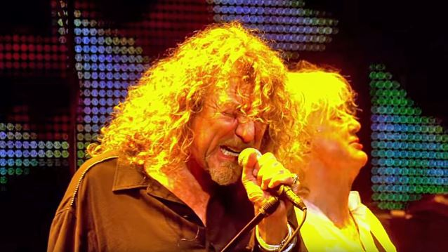 LED ZEPPELIN: 50th-Anniversary - Concert exceptionnel et édition spéciale de 'Five Glorious Nights'