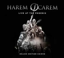 HAREM SCAREM Thirteen