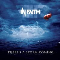 IN FAITH There's a storm coming
