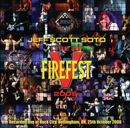 Chronique CD - JEFF SCOTT SOTO Live At Firefest 2008  Jeffscottsoto-livefirefest