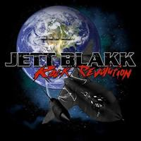 JETT BLAKK Rock Revolution