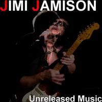 JIMI JAMISON Unreleased Music