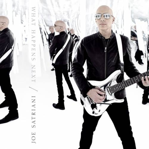 JOE SATRIANI What happens next
