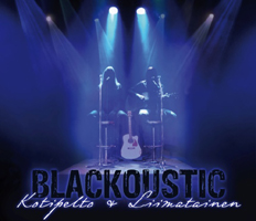 KOTIPELTO & LIIMATAINEN  Blackoustic
