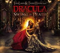 JORN LANDE & TROND HOLTER - DRACULA Swing of Death