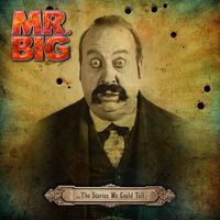 Mr BIG ...The Stories We Could Tell