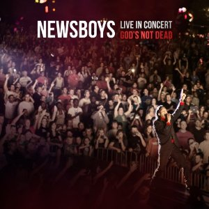 NEWSBOYS Live In Concert