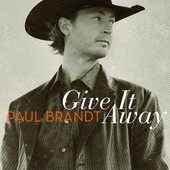 PAUL BRANDT Give It Away