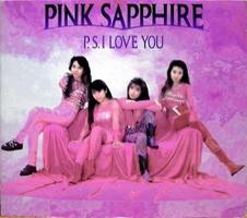 PINK SAPPHIRE P.S. I Love You