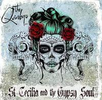 QUIREBOYS  St Cecilia And The Gypsy Soul