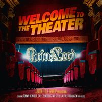 REINXEED Welcome To The Theater