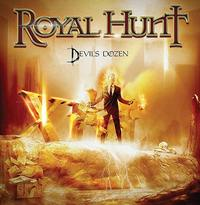 ROYAL HUNT Devil's Dozen