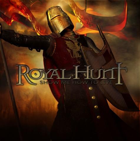 ROYAL HUNT - Page 3 Royalhunt-showmelive