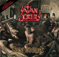 SATAN JOKERS - Sex Opera