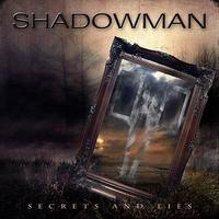 SHADOWMAN Secrets And Lies