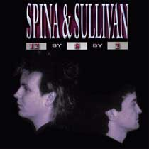 SPINA & SULLIVAN 12 By 8 By 2