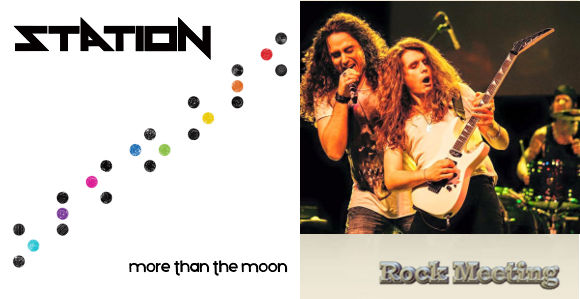 station more than the moon