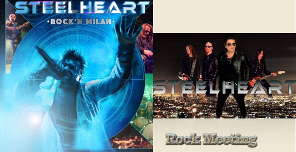 steelheart rock n milan