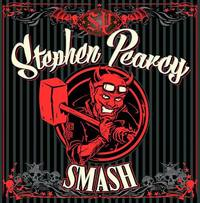 STEPHEN PEARCY Smash