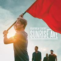 SUNRISE AVENUE  Heartbreak Century