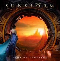 SUNSTORM Edge of Tomorrow