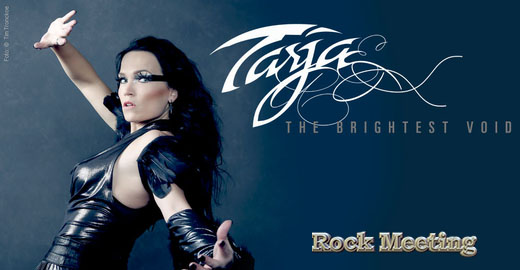 TARJA The Brightest Void