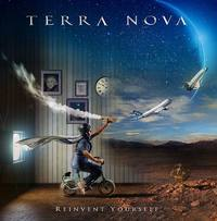 TERRA NOVA  Reinvent Yourself