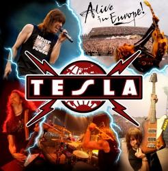 TESLA Tesla-liveeurope
