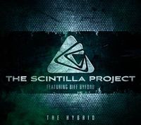 THE SCINTILLA PROJECT The Hybrid (w. Biff Byford)
