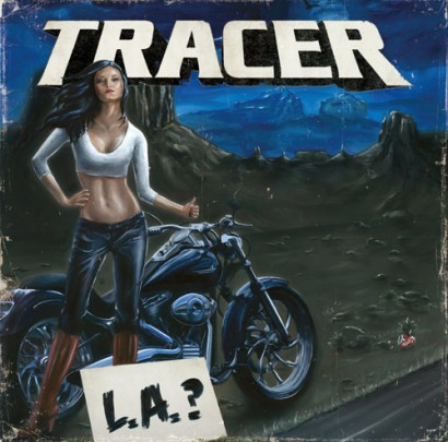 TRACER L.A. ?