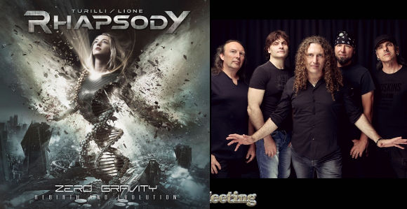 turilli lione rhapsody zero gravity rebirth and evolution