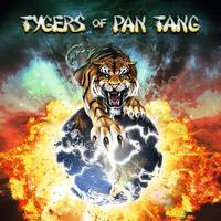 TYGERS OF PAN TANG  Tygers of pan tang