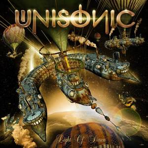 UNISONIC Unisonic (album) - Ignition (EP)