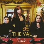 THE VAL Back