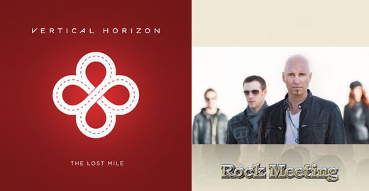 VERTICAL HORIZON The Lost Mile