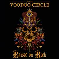 VOODOO CIRCLE Raised On Rock