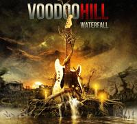VOODOO HILL Waterfall