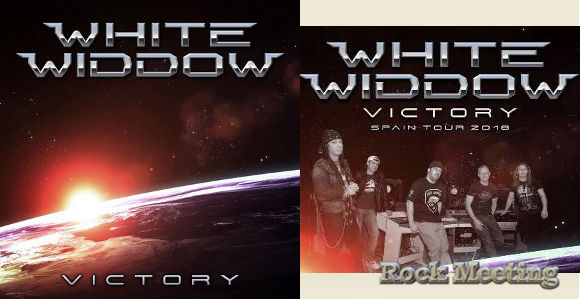 white widdow victory
