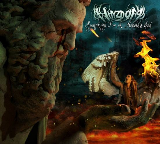 WHYZDOM Symphony For A Hopeless God